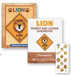 lion-handbook