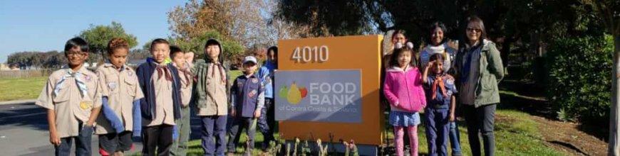 Food Bank 2018